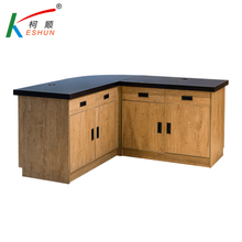 Information Desk KS-F-01