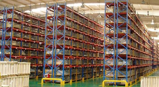 warehouse-rack