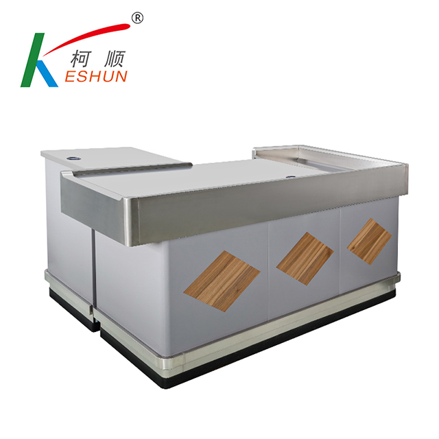 Checkout Counters for Retail Store